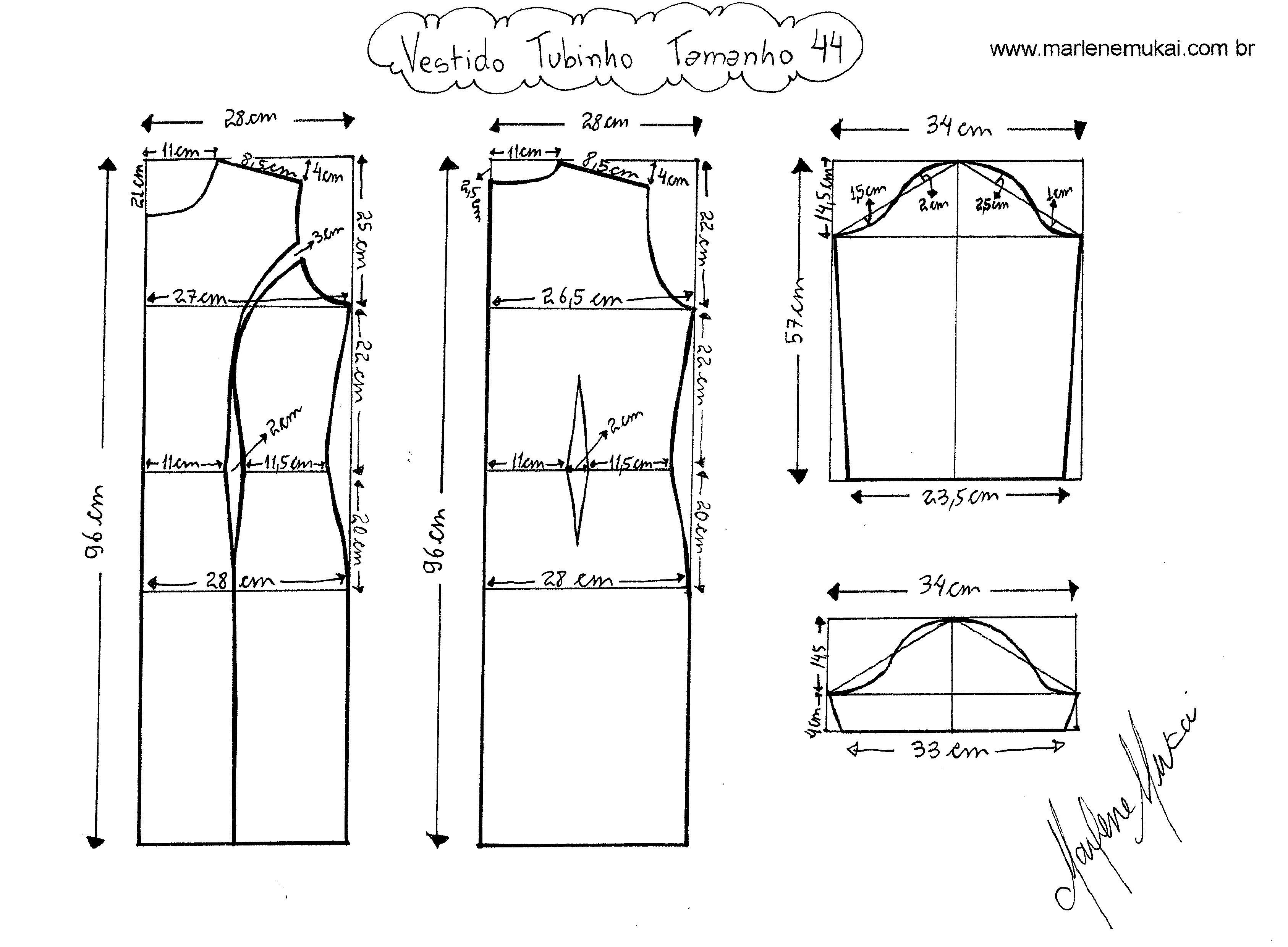 Выкройки платьев 54 размера для начинающих простые выкройки 50