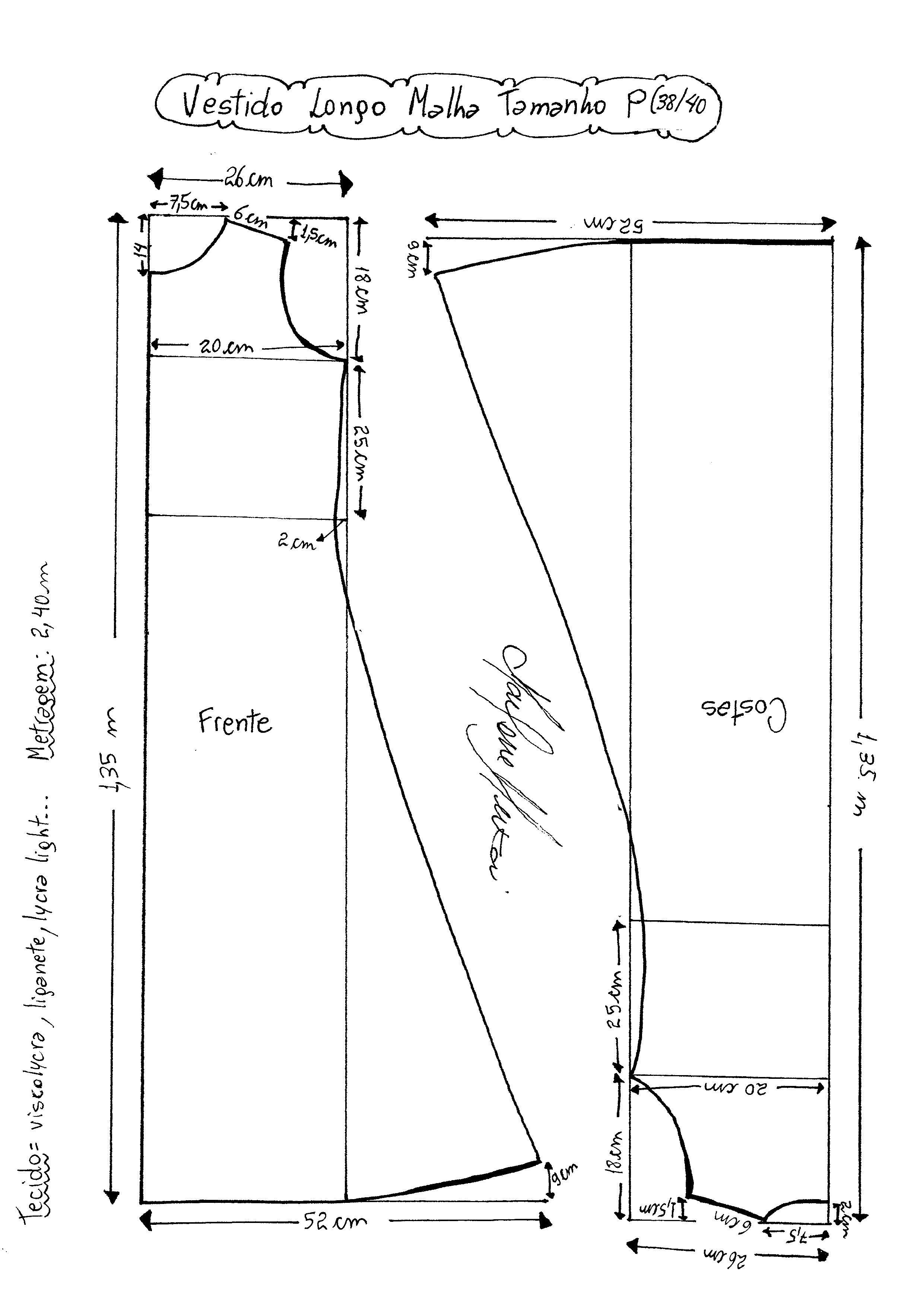 Платье трапеция выкройка для начинающих 46 размер