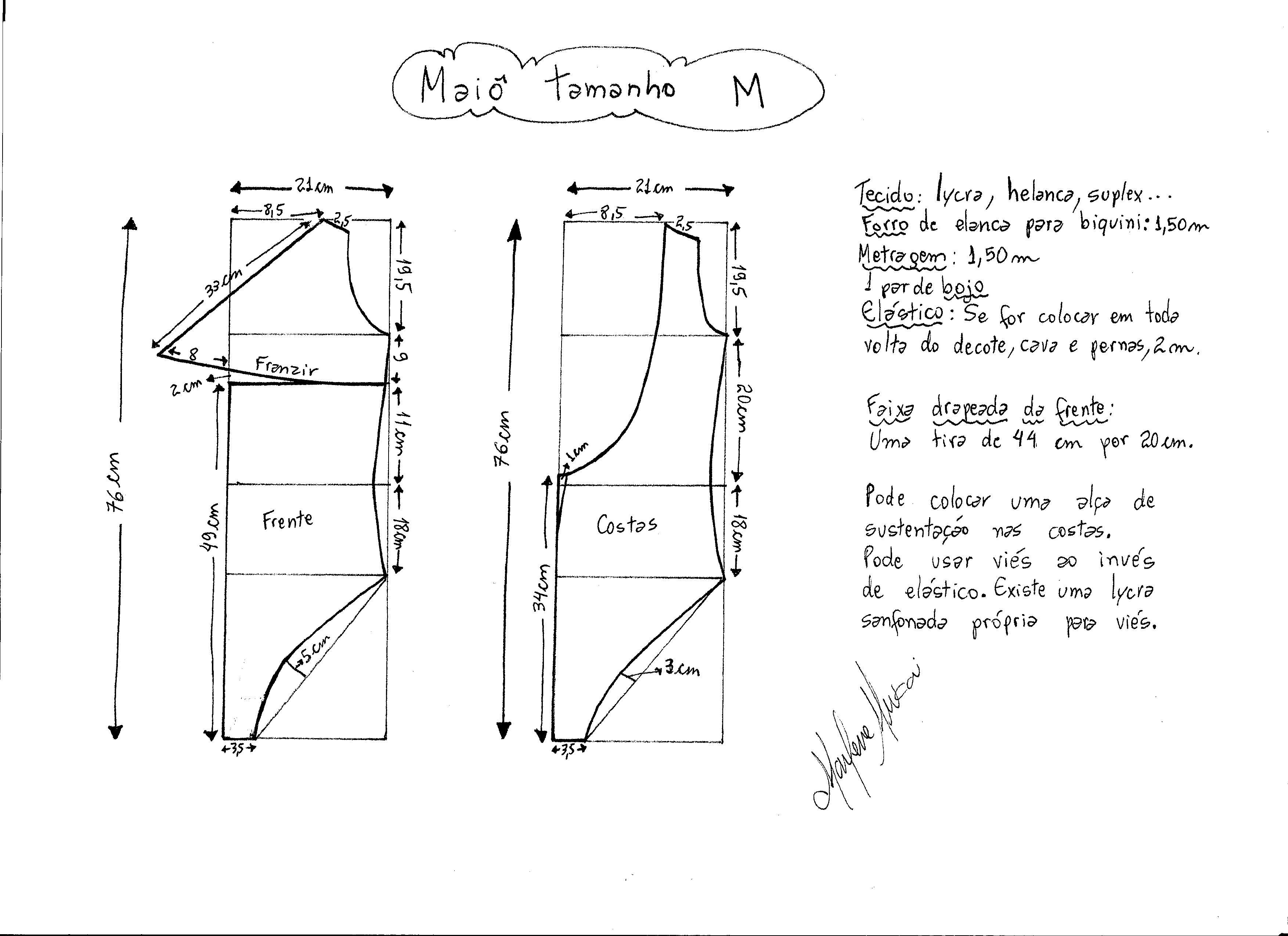 60268cf81e6 MOLDES VARIADOS E SELECIONADOS: MOLDE DE CALCINHA INFANTIL P M e G ...