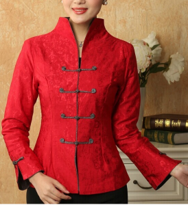 Um modelinho bem tradicional na China que encanta pela simplicidade. Fiz o esquema de modelagem do 36 ao 56.